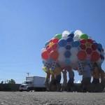 balloon dome